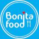 Bonita Food Apeldoorn by My Brain