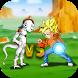 Goku Battle Fusion -Run Xenoverse by VideoworldApp