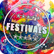 World Upcoming Festivals 2016 by Smart Thought apps