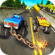 Chained Monster Truck Rivals: Ramp Racing Stunts by Tech 3D Games Studios