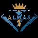 ALMAS MILANO by maximos younan