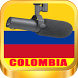 Emisoras Colombianas Gratis by Apps Imprescindibles