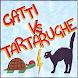 Gatti contro Tartarughe by Ghisolsoft