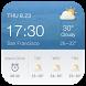 Alarm Clock Weather Widget by Weather Widget Theme Dev Team