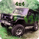 Russian Cars: Offroad by Oppana Games