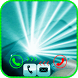 Flash Light Alerts ON Call-SMS by softech