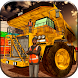 Heavy Dump Truck Parking Drive by XFactor Game Studio