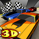 Street Drag 3D - Racing cars by Cerberus.