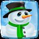 Snowman Live Wallpaper by My Live Wallpaper