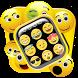 Cute Emoji Lock Screen by Cutify My Mobile