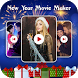 Happy New Year Video Maker - 2018 Video Editor by Creative Tool Apps
