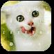 Cat Keyboard Free by cool wallpaper