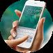 Classy Stylist New OS 10 Keyboard by Keyboard Theme Creator