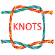 Guide For Rope Knots by Live Media Top