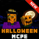 Halloween for Minecraft PE by Domino Apps
