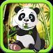 Panda jump ninja adventure fun by Topapiz