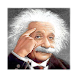 Albert Einstein & Intelligence by AXON