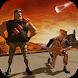 Toy Army Men: Wars on Mars