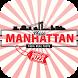 Pizza Manhattan by Appsmen