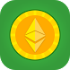 Ethereum Miner - Earn Free ETH by Honey Corporation