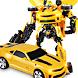 Puzzle Toys Transformer by Al Ghazali Puzzle Games