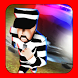 Jailbreak: Endless Arcade Run by Ogtus Media LLC