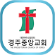 경주중앙교회 by 애니라인(주)