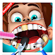 Crazy Little Kid Dentist Fun : Children's Doctor