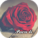 Rosas para ti by Apps Cuba