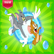 Jerry Jump And Tom Run : Amazing Game Free