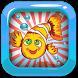 Deep Blue Sea Match 3 Game by mungsap
