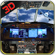 Airplane Driving Simulator 3D by KidsFunGames