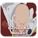 One Anime Punch Amazing Man Wallpaper by PrimaMedia Inc.