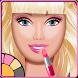 Fashion Makeover Salon: Princess Makeup by Tabs A