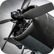 Engine With Propeller LWP by FreeWallpaper