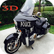 Police Moto Driver 3D by Best App Free 3D