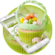 Delightful Cupcakes Theme by Luxury Mobile Themes