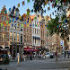 Brussels Tourist Places (Guide) by KrishMiniApps