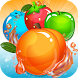 Fruit Splash : Fruit Mania Match 3 Puzzle Game by EasyGaming