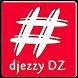 Globe USSD Djezzy DZ by DOMAGALA OLIVIER