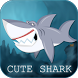 Cute Shark Live Wallpaper by Creativity Development