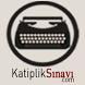 Katiplik Sınavı by BilgicApp
