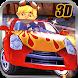 Kart Racing 3D by TOMCAT