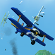 Dogfight Aircraft Combat Games by Mad Elephant Studios Sports Fun Games