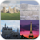 Europe Wonders -Picture Puzzle by MobiApps-2013