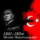 Atatürk Duvar Kağıtları by mcobanoglu