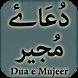 Dua e Mujeer (دُعَاۓ مُجیر) by Oasis Solutions
