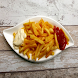 French Fries For Health