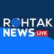 Rohtak News LIVE by Appswiz W.VI