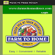 Farm To Home Direct by Karnanisoft Technology